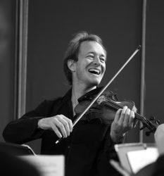 Anthony Marwood, violin