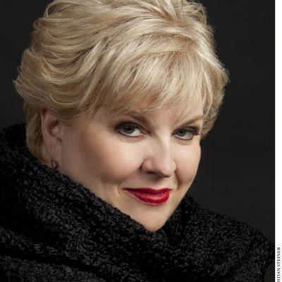 Christine Brewer, soprano