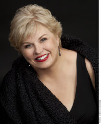 Christine Brewer, soprano