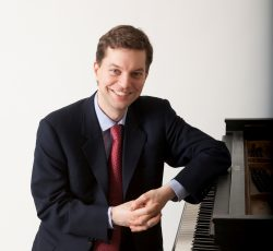 Till Fellner, piano