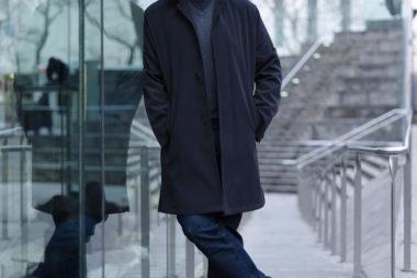 Adam Golka, piano