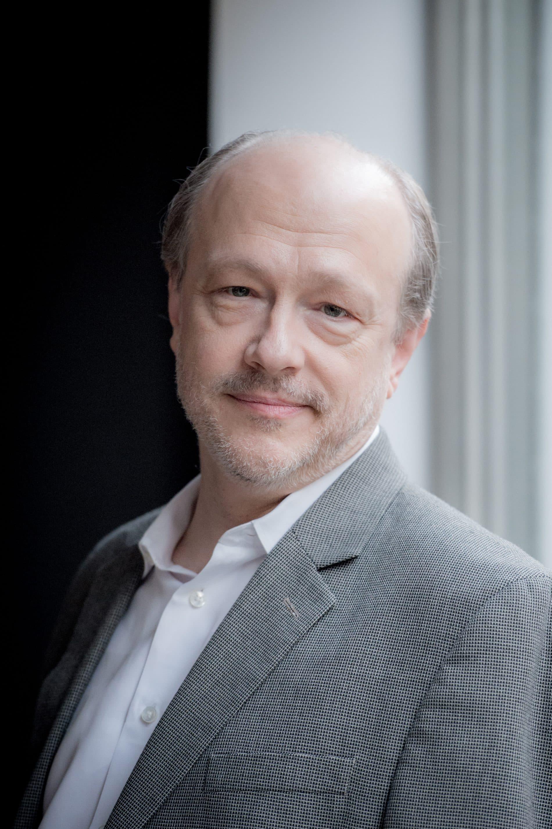 Marc-André Hamelin — Colbert Artists Management