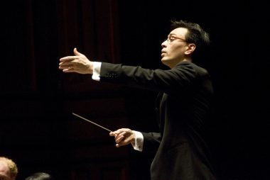 Ken-David Masur, conductor