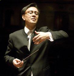 Ken-David Masur, conductor