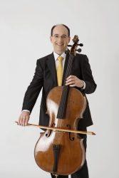 Mark Kosower, cello