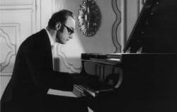 Alfred Brendel, piano