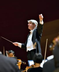Michael Stern, conductor