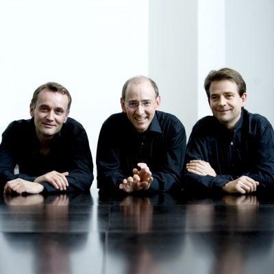 Trio Jean Pau