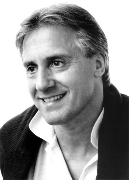 Graham Clark, tenor