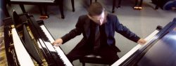 Marino Formenti, piano