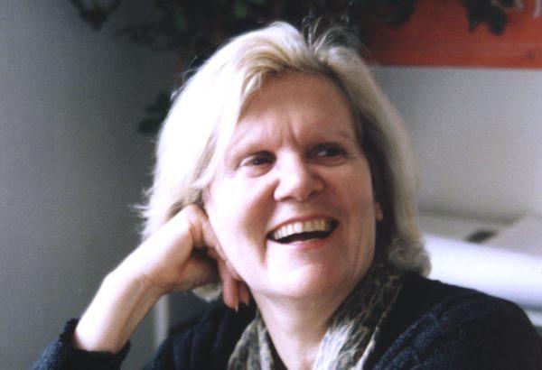 Anja Silja, soprano